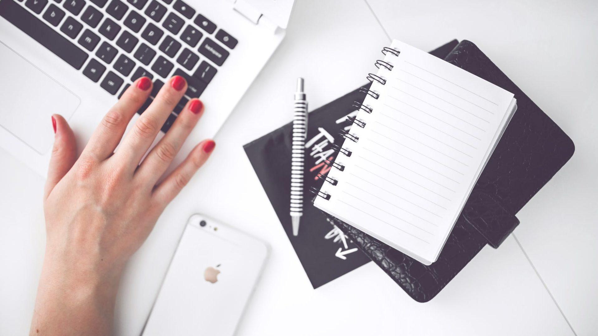 Francesca Tronci – Web Designer